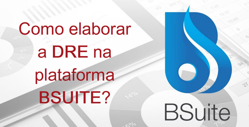BSUITE LOGO AND THE PHRASE: HOW TO MAKE DRE ON THE BSUITE PLATFORM?